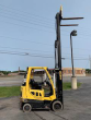 2015 HYSTER S50