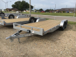 "2019 GR TRAILERS CAR HAULER 7,000 LB, 5"" CHANNEL FRAME CH7020WR07L5"