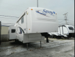 2007 HOLIDAY RAMBLER SAVOY 32