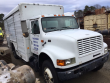 1993 INTERNATIONAL 4700 LOT NUMBER: T-SAL-2194