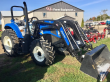 2016 NEW HOLLAND TS6.110