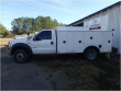 2007 FORD F-550 SD