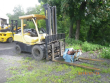 2007 HYSTER H110