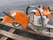 STIHL TS410 CONCRETE SAW (PARTS ONLY)