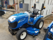 2014 NEW HOLLAND BOOMER 25