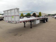 MAC TRAILER 48X102 TANDEM AXLE ALUMINUM FLATBED TRAILER - AIR RIDE, SPREAD AXLE