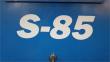 2013 GENIE S-85