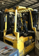 2007 HYSTER J30