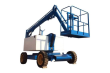 2018 SINO PLANT -SALE- SELF-PROPELLED LIFTING PLATFORM