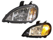 FREIGHTLINER COLUMBIA 112 LEFT HEADLIGHT ASSEMBLY