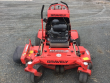 GRAVELY STAND-ON MOWERS PRO STANCE 52