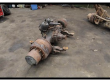 REAR AXLE FOR TRUCK MERCEDES-BENZ HL 7 - 13 TON