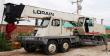 1980 LORAIN MCH350