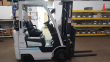 2018 UNICARRIERS CF35