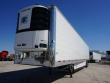 2020 VANGUARD TRAILER REEFER/REFRIGERATED VAN
