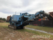 2001 POWERSCREEN PREMIERTRAK 1165