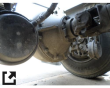 2007 EATON-SPICER RST40R308 DIFFERENTIAL ASSEMBLY REAR REAR