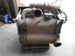 DETROIT DD 15 DPF ASSEMBLY FOR A WESTERN STAR 4900EX