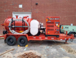 2017 DITCH WITCH FX65 VACUUM EXCAVATION TRAILER