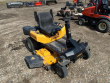 2010 CUB CADET Z-FORCE S48