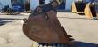 2014 ROCKLAND EB55, 36 INCH WIDTH, FITS CASE CX300 EXCAVATOR BUCKET
