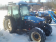 NEW HOLLAND TN95