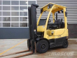 2013 HYSTER H1.6