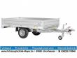 SARIS - PS1513/1,3T./2,7MTR./ALU-HOCHLADER/SONDERPREIS/NEU - CAR TRAILER