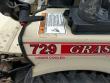 2014 GRASSHOPPER 729