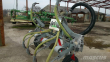 APLITEC APPLICATOR PLOUGHSHARE 4M + HOSE APPLICATO