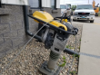 "2014 WACKER NEUSON BS502I, - ENGINE, 11"" PAD -JUMPING JACK"