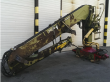 TRUCK MOUNTED CRANE FOR TRUCK LOGLIFT F241 SL 80A