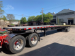 2020 FONTAINE STEEL FLATBED