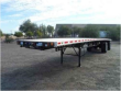 2019 FONTAINE 48 COMBINATION SPREAD AXLE FLATBED TRAILER