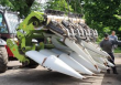 2008 CLAAS CONSPEED