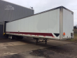 2006 WABASH NATIONAL 53X102 AIR RIDE SWING DOOR