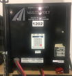 2012 FERRO OHFMV18-200E3 BATTERY AND CHARGERS