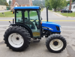 2005 NEW HOLLAND TN75