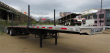 2019 TRANSCRAFT 48' EAGLE II COMBO FLATBED W/PIPE BOLSTERS