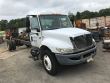 2006 INTERNATIONAL 4300 LOT NUMBER: T-SALVAGE-1681