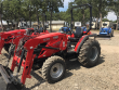 2019 TYM TRACTOR T394