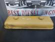 GM DETROIT 4-71 4CYL DIESEL ENGINE VALVE COVER