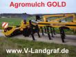 2019 AGRISEM AGROMULCH GOLD