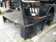 CM 8.5' X 97 SK FLATBED TRUCK BED