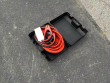 LOT 0027 -- 25' 800 AMP EXTRA HD BOOSTER CABLE
