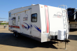 2008 FLEETWOOD RV REDLINE 260