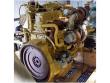 CATERPILLAR 324 DL ENGINE
