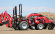 2021 TYM TRACTOR T254