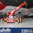 2021 VALLA 220SE