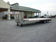 2018 EBY TRAILERS 25+5 GN EQUIPMENT TRAILER